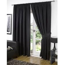 Black Curtain Best 25 Black Lined Curtains Ideas On Pinterest Diy Blackout