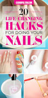 best 25 nail hacks ideas on pinterest diy nails nail designs