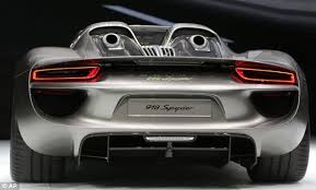 2013 porsche 918 spyder price 918 spyder porsche and bmw unveil hybrid supercars that are built