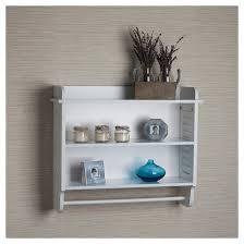 Bathroom Shelves With Towel Rack Bathroom Shelving Free Home Decor Techhungry Us