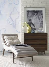 Leather Chaise Lounge 12 Of The Best Looking Modern Chaise Lounges Apartment Therapy