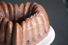 sour cream chocolate bundt cake kirbie u0027s cravings