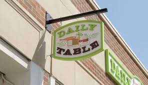 Daily Table Boston Boston Small Business Video Yellow Hook Productions