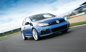 volkswagen wagon slammed 2012 volkswagen golf r u s spec first drive review car and driver
