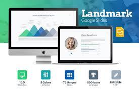 best 25 clean web design 25 modern premium google slides templates design shack