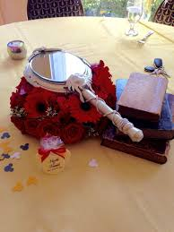 beauty and the beast wedding table decorations beauty and the beast centerpieces for wedding