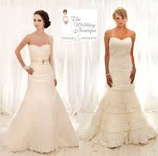 wedding dresses to hire the wedding boutique