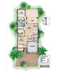 luxury home plans for narrow lots narrow lot luxury house plans escortsea
