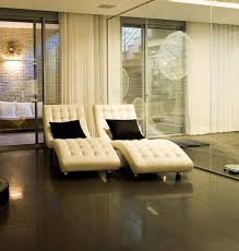 Lounge Chairs For Living Room Inspiration 34 Stylish Interiors Sporting The Timeless