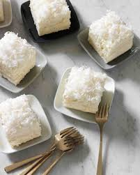 Coconut Cake Recipe Vanilla Coconut Sheet Cake