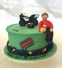 special occasion cakes in milton keynes