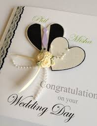 congratulations on your wedding cards congratulation on your wedding day