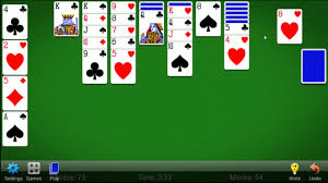 free solitaire for android solitaire by mobilityware free klondike solitaire for android