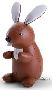 classic rabbit zuny classic rabbit paperweight reviews wayfair