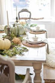 how to decorate a thanksgiving dinner table best 25 fall dining table ideas on pinterest autumn decorations