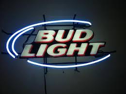 bud light neon signs for sale bud light sign light light info