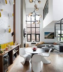 livingroom soho design firm décor aid helps a soho turn an outdated duplex