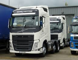 brand new volvo truck brand new ready for the road reed boardall new style vo u2026 flickr