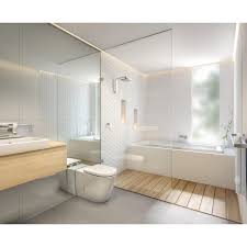 19 bathroom showroom san jose porcelanosa mosaico air black