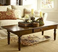 Best Decorating A Coffee Table Images On Pinterest Home DIY - Decorations for living room tables