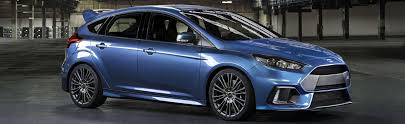 ford focus 2015 rs ford focus rs hatch revealed pictures and specs of golf