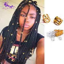 hair rings buy images Buy 100pcs pack sliver golden colorful hair jpg