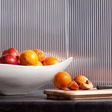 Fasade Backsplash Panels Reviews by Top Product Reviews For Fasade Rib Galvanized Steel 18x24