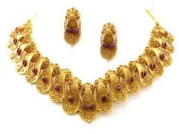 new gold set vivah