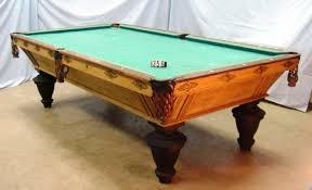 best quality pool tables antique pool tables brunswick balke collender jmlfoundation s home