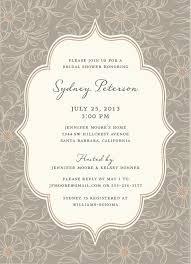vintage bridal shower invitations 90 best bridal shower invitations images on bridal