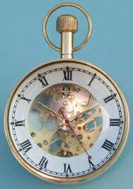 Nautical Desk Clock Desk Clocks Barometers And Clocks Home Decor Nautical Decor