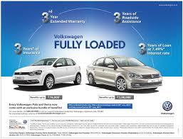 volkswagen ads 2016 volkswagen full page ad advert gallery