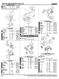 3000gt parts diagram 3000gt interior parts u2022 sharedw org