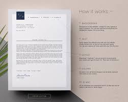 Stylish Resume Templates Word 133 Best Resume Templates Images On Pinterest Resume Templates