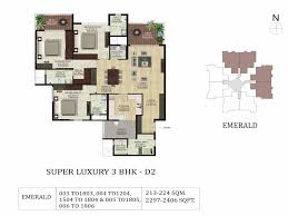 Emerald Park Condos Floor Plans by Shapoorji Pallonji Parkwest Bangalore Discuss Rate Review