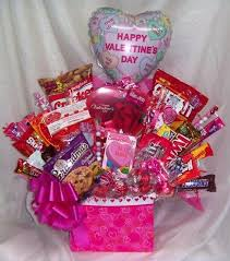 valentines baskets best 25 baskets ideas on valentines day
