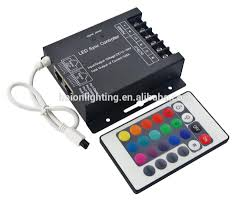 user feeling ir led controller rgb led controller programmable led