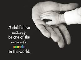 quote about love for your child 31 newborn baby quotes to share the love