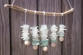 How To Make Home Decoration How To Make Home Decor From Sea Glass How Tos Diy