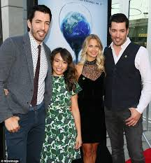 Propertybrothers Property Brothers Jonathan And Drew Scott Dish About Love Daily