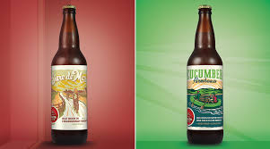 Utah traveler beer images Uinta brewing packaging on behance jpg