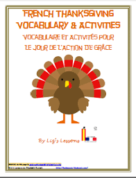 liz s lessons and thanksgiving themed vocabulary