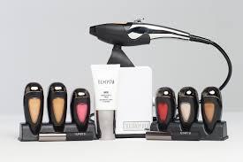Professional Airbrush Makeup System Temptu Airbrush Makeup Tutorial Sazan