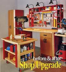 27 best workbench color images on pinterest garage workshop