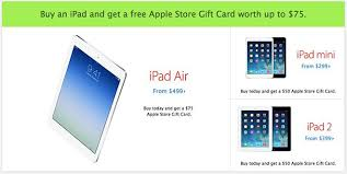 black friday deals macbook apple u0027s black friday deals deliver gift cards in us and canada