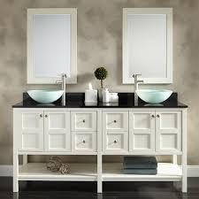 White Vanity Unit And Basin Bathroom Cabinets Freestanding Bathroom Freestanding Bathroom