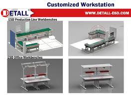 Workbench With Light Top Design Idea Multifunctional Storage Systems Garage Workbench