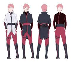 Naruto Costumes Halloween 25 Naruto Oc Ideas Naruto Clothing Female