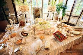 sofreh aghd irani wedding in newport destination wedding