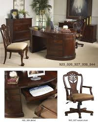 Buy Desk Chair by Buy Antebellum Swivel Desk Chair By Fine Furniture Design From Www